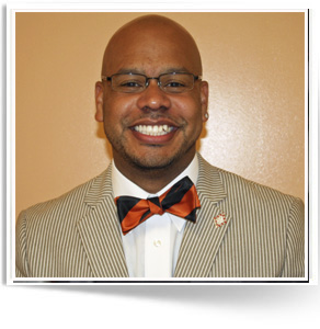 Franklin Johnson Jr, Chapter President